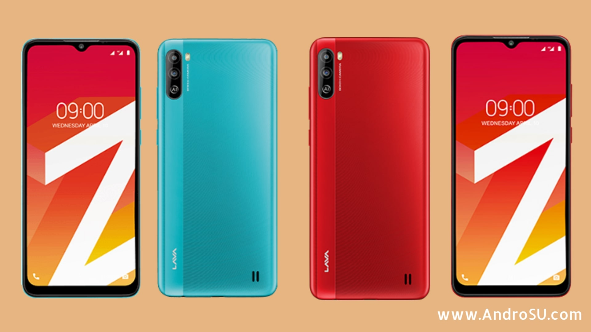 Lava Myz Phone, Lava myZ Phone release, Lava myZ phone specs